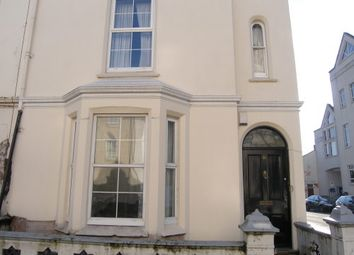 Thumbnail 8 bed terraced house to rent in Clarendon Avenue, Leamington Spa