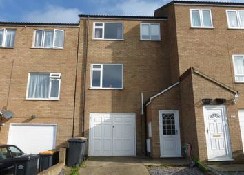 Thumbnail 3 bedroom property to rent in Fetlock Close, Clapham, Bedford