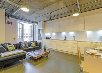 Thumbnail 1 bed flat to rent in New Inn Broadway, Shoreditch