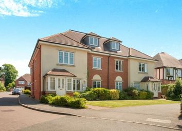 Thumbnail 2 bed flat for sale in Osborne House, 147 Birmingham Road, Sutton Coldfield, West Midlands
