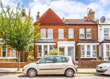 Thumbnail 3 bed property for sale in Burghley Road, Turnpike Lane