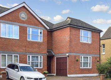Thumbnail 4 bed semi-detached house for sale in Gander Green Lane, Sutton, Surrey