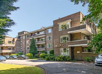 Thumbnail 4 bed flat for sale in Chivelston, 78 Wimbledon Park Side, Wimbledon