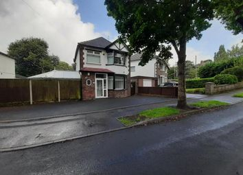 3 bed detached house for sale in Woodburn Boulevard, Wirral, Merseyside CH63