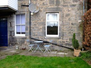 Thumbnail 1 bed flat to rent in Albany Street, Dunfermline