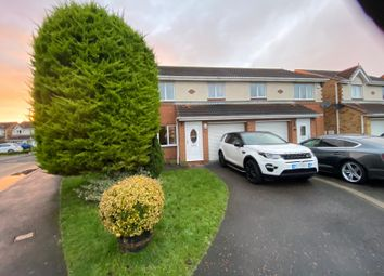 Thumbnail 3 bed semi-detached house for sale in Balmoral Drive, Peterlee