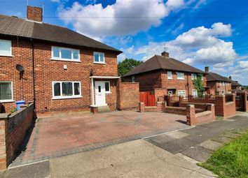 3 bed semi-detached house for sale in Ravenscroft Crescent, Sheffield S13
