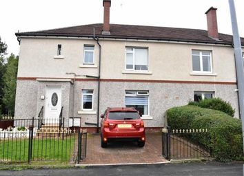 Thumbnail 3 bed flat for sale in 24, Ladykirk Drive, Glasgow