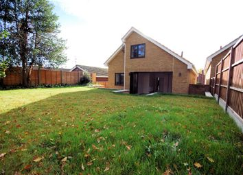 Thumbnail 3 bed detached house for sale in The Spinney, Potters Bar