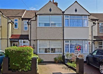 Thumbnail 4 bed terraced house for sale in Inverness Drive, Ilford, Essex