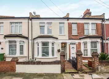 Thumbnail 2 bed terraced house for sale in Myrtledene Road, Abbey Wood, London
