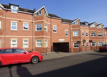 2 bed flat to rent in Consort Place, Earlsdon, Coventry CV5