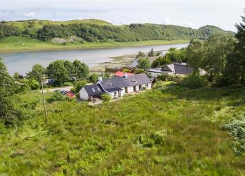 Thumbnail 2 bed detached house for sale in Achanduin, Ardfern, Lochgilphead, Argyll And Bute