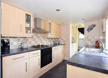 Thumbnail 2 bed end terrace house for sale in Royal Exchange, Newport, Isle Of Wight