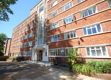 Thumbnail 1 bed flat to rent in Harwood Court, Upper Richmond Road, London
