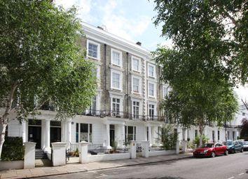 Thumbnail 3 bedroom maisonette for sale in Durham Terrace, Notting Hill