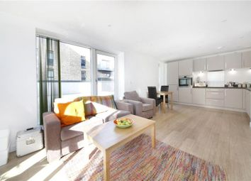 Thumbnail 2 bedroom flat to rent in Pembury Circus, 13 Atkins Square, Dalston Lane