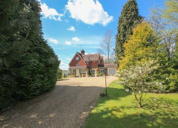 4 bed detached house for sale in London Road, Forest Row RH18