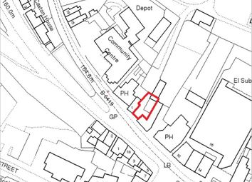 Thumbnail Parking/garage for sale in Hill Top, Bolsover, Chesterfield
