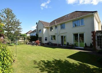 5 bed detached house for sale in Heol Wen, Rhiwbina, Cardiff. CF14