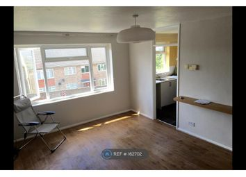 Thumbnail 1 bed flat to rent in Swanscombe, Kent