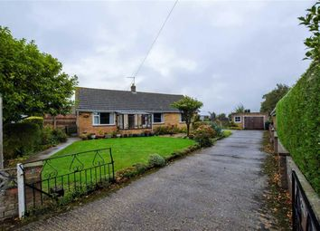 Thumbnail 3 bed bungalow for sale in Church Lane, Legbourne, Louth