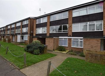 Thumbnail 3 bedroom flat for sale in Ashdown Drive, Borehamwood, Hertfordshire