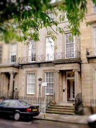 Thumbnail Serviced office to let in Forth House, Edinburgh