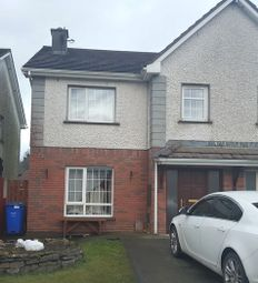 Thumbnail 3 bed semi-detached house for sale in 31 Fort Village, Gortnakesh, Cavan, Cavan