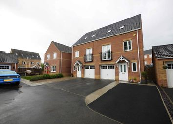 Thumbnail 3 bed semi-detached house for sale in 20, Eshlands Brook, Monk Bretton, Barnsley, South Yorkshire