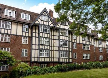 Thumbnail 3 bedroom flat for sale in Wendover Court, Finchley Road