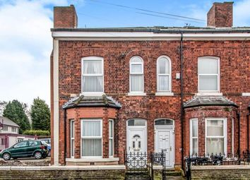 Thumbnail 3 bed end terrace house for sale in Poplar Grove, Greatmoor, Stockport, Cheshire
