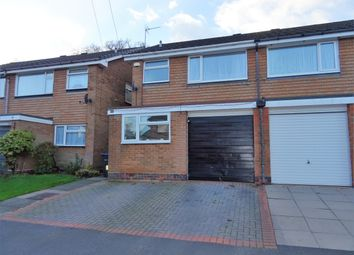 Thumbnail 3 bed semi-detached house for sale in Green Acres, Acocks Green, Birmingham