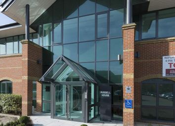 Thumbnail Office to let in Russell House, Regent Park, Leatherhead