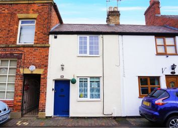 Thumbnail 3 bed terraced house for sale in High Street, Wrexham