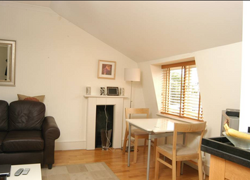 Thumbnail 1 bed flat to rent in Bathurst Street, London