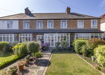 3 bed terraced house for sale in Whitton Dene, Hounslow TW3