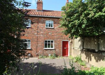 Thumbnail 3 bed terraced house for sale in 6 Fairland Terrace, Hingham, Norfolk