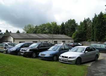 Thumbnail Industrial to let in Unit 3A & Unit 16, Church Lane Estate, Plummers Plain, Horsham