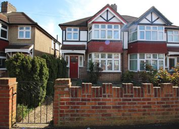 Thumbnail 3 bed semi-detached house for sale in Almorah Road, Hounslow