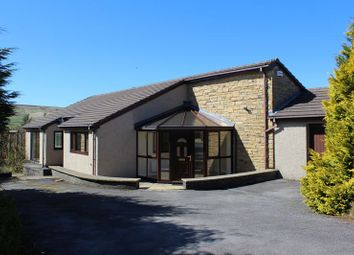 Thumbnail 3 bed detached house for sale in Bruntley Meadows, Alston