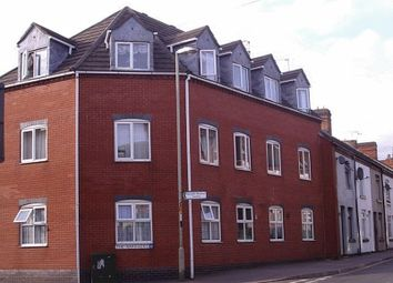 Thumbnail 1 bed flat for sale in The Barracks, Barwell, Leicester