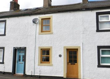 Thumbnail 2 bed terraced house for sale in Asby Road, Asby, Workington