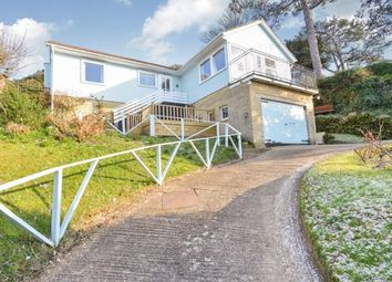 Thumbnail 3 bed detached house for sale in Cliff Road, Totland Bay