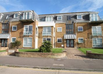 Thumbnail 2 bed flat for sale in Hendon Avenue, Rustington, West Sussex