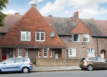 Thumbnail 2 bed terraced house for sale in Erconwald Street, London