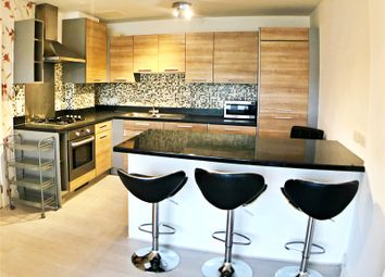 Thumbnail Property to rent in Tarves Way, London