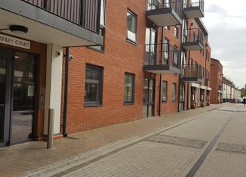 2 bed flat for sale in Ospreycourt, Barnard Square, Stoke Quay Ipswich IP2