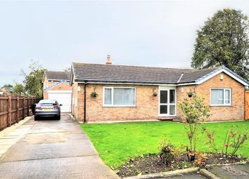 Thumbnail 2 bed bungalow for sale in Cliffe Close, Brierley, Barnsley