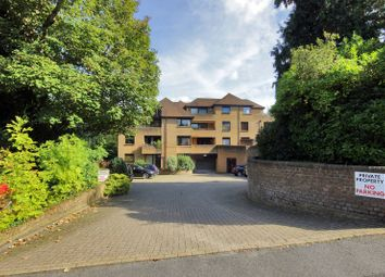 Thumbnail 1 bed flat to rent in Sandrock Road, Tunbridge Wells